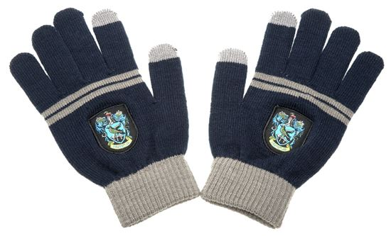 Picture of Guantes Táctiles Ravenclaw - Harry Potter