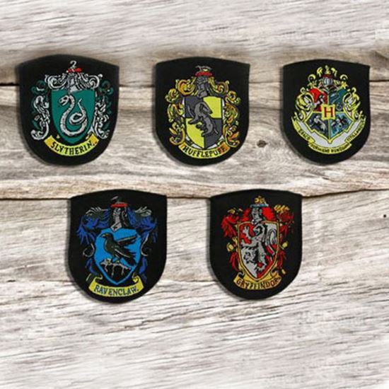 Picture of Escudos Hogwarts