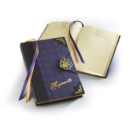Picture of Diario - Hogwarts - Harry Potter