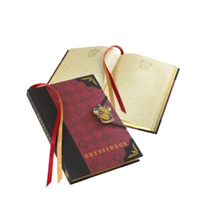 Picture of Diario - GryffIndor - Harry Potter