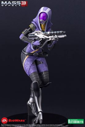 Picture of MASS EFFECT BISHOUJO - TALI'ZORAH