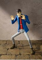 Picture of Lupin III Figura S.H. Figuarts Lupin The Third 15 cm