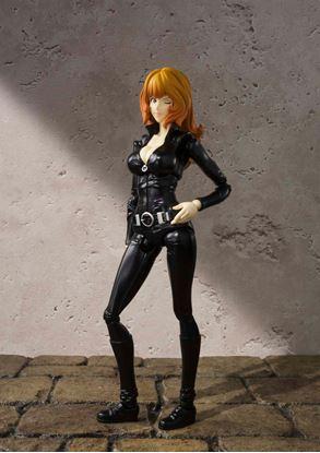 Picture of Lupin III Figura S.H. Figuarts Fujiko Mine 14 cm