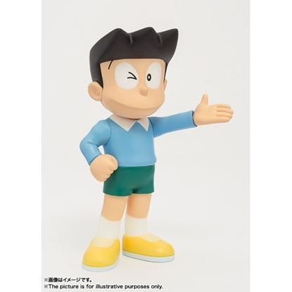 Picture of DORAEMON FIGUARTS ZERO - HONEKAWA SUNEO