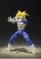 Picture of Dragonball Z Figura S.H. Figuarts Super Saiyan Trunks 14 cm
