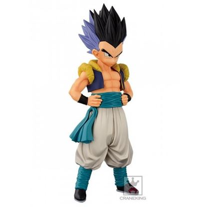Picture of DRAGON BALL Z MASTER STARS PIECE - GOTENKS