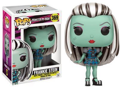 Picture of Monster High Figura POP! Vinyl Frankie Stein 9 cm