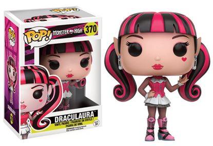 Picture of Monster High Figura POP! Vinyl Draculaura 9 cm