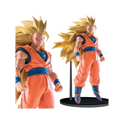 Picture of FIGURA BANPRESTO DRAGON BALL GOKU BUDOUKAI 6 16 CM
