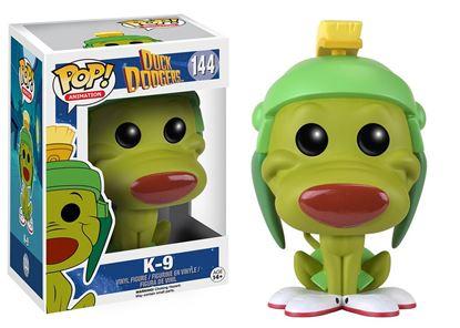 Picture of Duck Dodgers POP! Animation Vinyl Figura K-9 9 cm