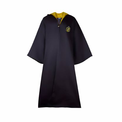 Picture of Túnica Hufflepuff Talla XS (niño/a) - Harry Potter