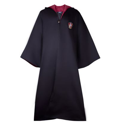 Picture of Túnica Gryffindor Talla XS (niño/a) - Harry Potter