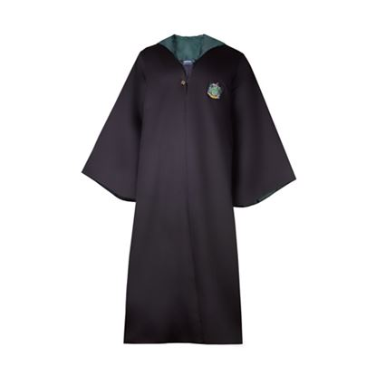 Picture of Túnica Slytherin Talla XS (niño/a) - Harry Potter