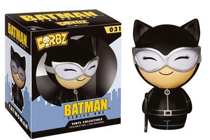 Imagen de Batman Vinyl Sugar Dorbz Serie 2 Vinyl Figura Catwoman 8 cm