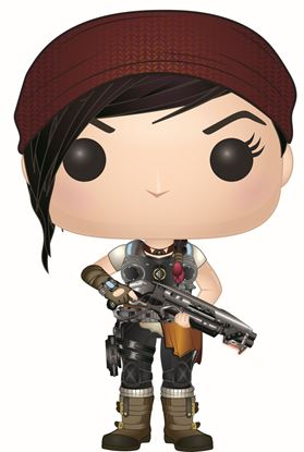 Picture of Gears of War POP! Games Vinyl Figura Kait Diaz 9 cm