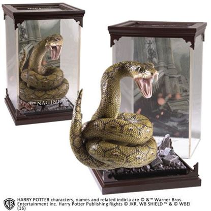"Picture of Figura Nagini ""Magical Creatures"" - Harry Potter"