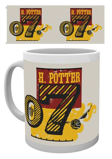 Picture of Harry Potter Taza Potter 07