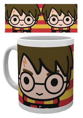 Picture of Harry Potter Taza Close