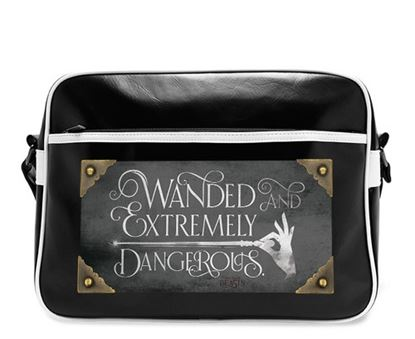 Picture of BANDOLERA GRANDE HP FANTASTIC BEASTS WANDED