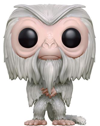 Picture of Animales fantásticos POP! Movies Vinyl Figura Demiguise 9 cm