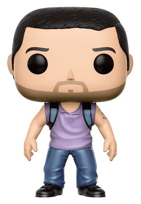 Picture of Lost Figura POP! Television Vinyl Jack Shephard 9 cm