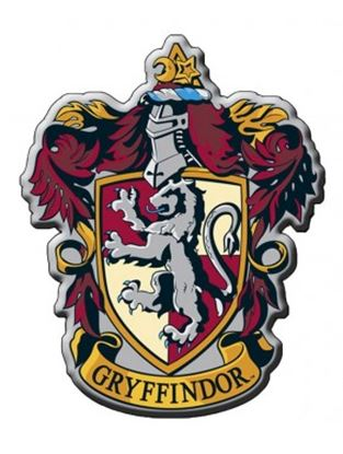 Picture of HARRY POTTER IMAN GRYFFINDOR