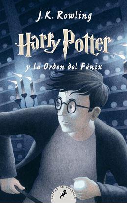 Picture of Harry Potter y la Orden del Fénix - Edición bolsillo