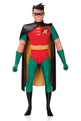 Picture of Batman The Animated Series: Robin