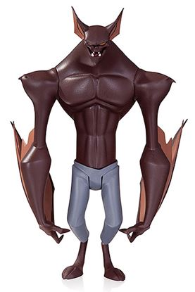 Picture of Batman The Animated Series: Man-bat