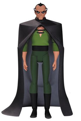 Picture of Batman The Animated Series: Ra's al Ghul