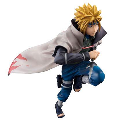 Picture of Naruto Shippuden G.E.M. Yondaime Hokage