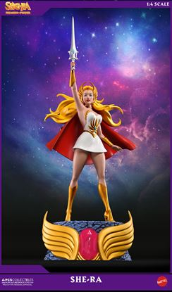 Picture of Masters del Universo Estatua 1/4 She-Ra 73 cm