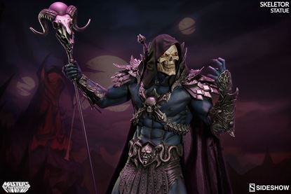 Picture of Masters del Universo Estatua Skeletor 55 cm