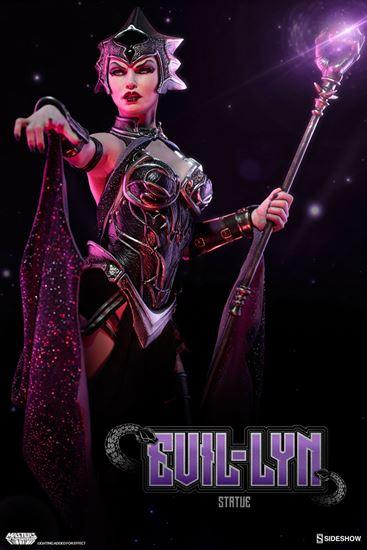Picture of Masters del Universo Estatua Evil-Lyn 55 cm