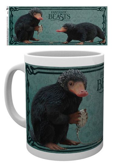 Picture of Animales fantásticos Taza Niffler