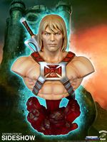 Picture of Masters del Universo Busto He-Man 20 cm