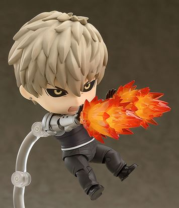 Picture of GOODSMILE COMPANY NENDOROID 645 GENOS: SUPER MOVABLE EDITION
