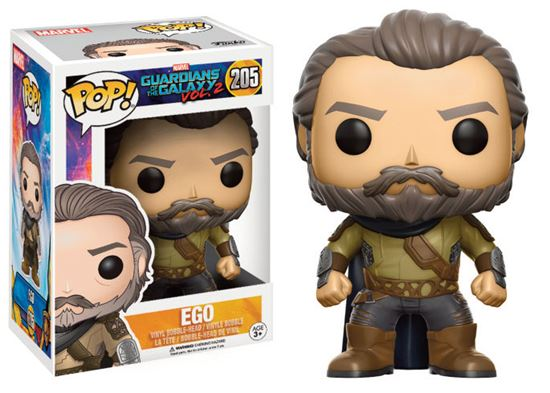 Picture of Guardianes de la Galaxia Vol. 2 POP! Marvel Vinyl Figura Ego 9 cm