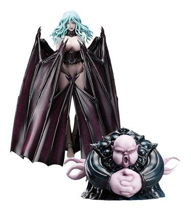 Picture of Berserk Movie Pack de 2 Figuras Figma Slan & Conrad