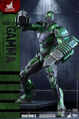 Picture of Iron Man 3 Figura Iron Man Mark XXVI Gamma