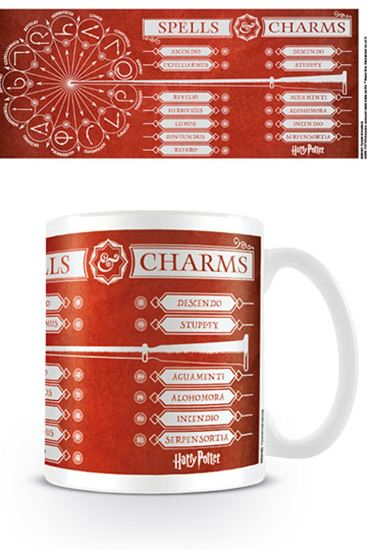Picture of Taza Spells & Charms
