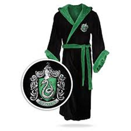 Picture of HARRY POTTER ALBORNOZ SLYTHERIN