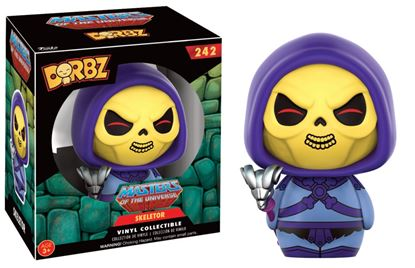 Picture of Masters of the Universe Vinyl Sugar Dorbz Vinyl Figuren Skeletor 8 cm