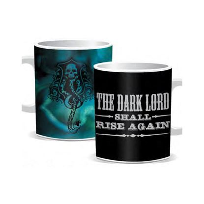 Picture of Harry Potter Taza Termica The Dark Lord Shall Rise Again