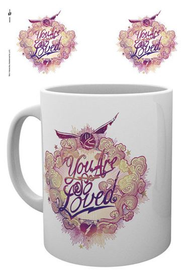 Picture of Harry Potter Taza You Are So Loved