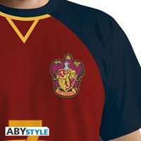 Picture of Camiseta Quidditch Gryffindor Chico Talla XS - Harry Potter