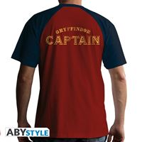 Picture of Camiseta Quidditch Gryffindor Chico Talla S - Harry Potter