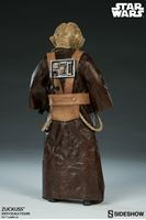 Picture of Star Wars Figura 1/6 Zuckuss Sideshow Exclusive 30 cm