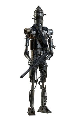Picture of Star Wars Figura 1/6 IG-88 Sideshow Exclusive 35 cm