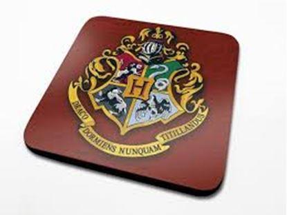 Picture of Harry Potter Set de 6 Posavasos Hogwarts